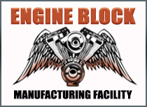 Webcast: State of the Art Engine Block Machining Facility
