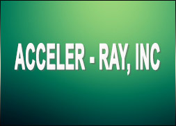 Online Auction From The Premises of Acceler-Ray Inc.